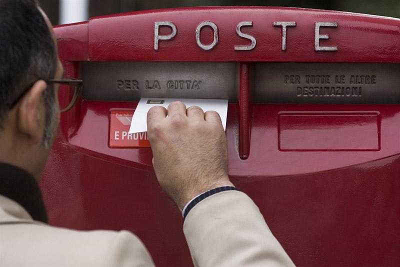 Ufficio Postale Poste Italiane : 03 uffici postali tn.jpg