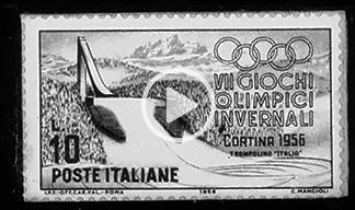 Olimpiadi di Cortina