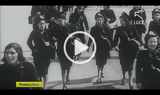 Il ruolo delle donne nelle Poste