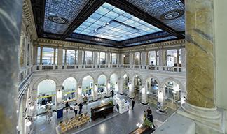 Palazzo Poste Firenze