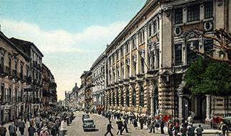 Palazzo delle Poste di Catania