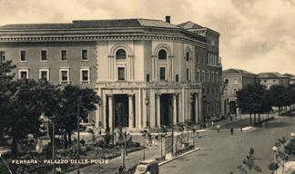Palazzo delle Poste di Ferrara