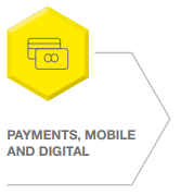 payments, mobile and digital