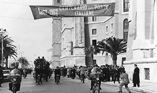 Centenario Poste Italiane