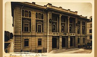 Palazzo delle Poste di Cuneo